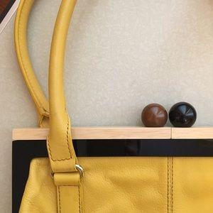 Vintage style Kate Spade hand bag